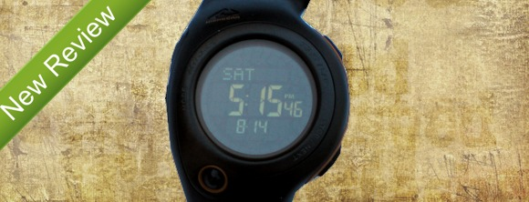 High Gear Enduro Watch Review