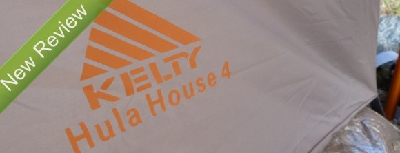 Kelty Hula House Tent Review