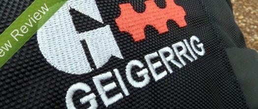 Geigerrig Feature Image