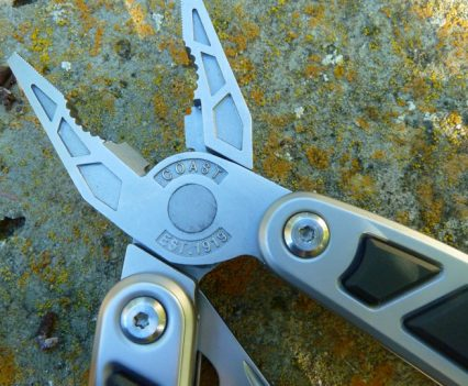 Pro Pliers Jaws