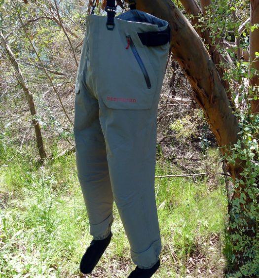 Redington Sonic-Pro Wader Pants