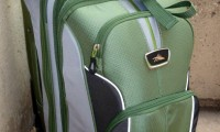 High Sierra AT6 Carry-On Backpack/Daypack Review