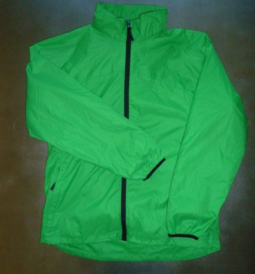 Target Dry Mac in Sac Jacket