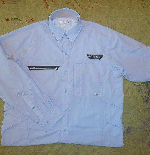 Columbia Airgill Shirt