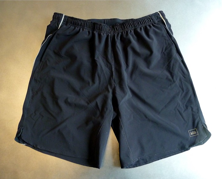 Gearguide rei fleet shorts review for Rei fishing gear