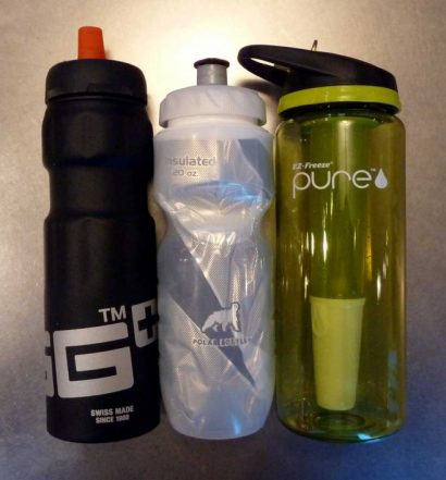 Hydration Bottles Feature Image