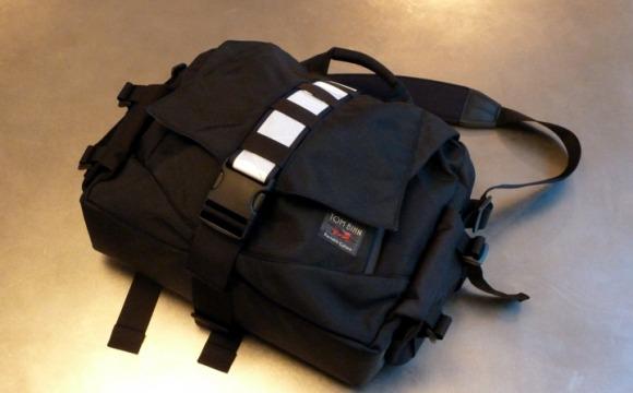 Tom Bihn Ego Messenger Bag Review