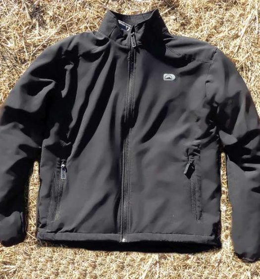 ZOIC Downtown Jacket