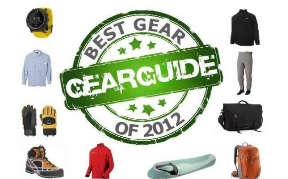 GearGuide's Best of 2012