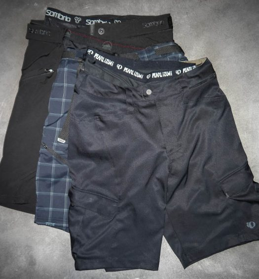 Feature Image-Biking Shorts
