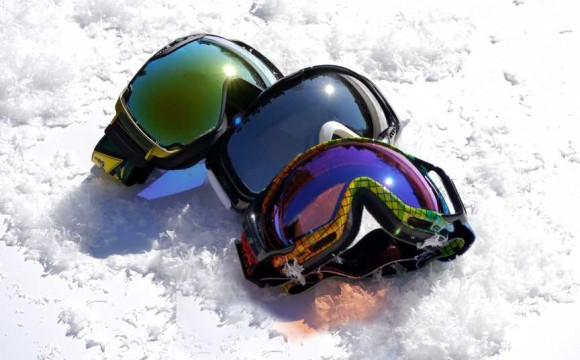 Top Ski Goggles for 2013