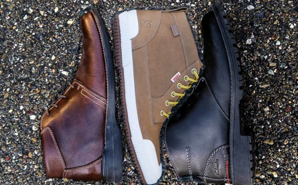 Chukka Boot Reviews