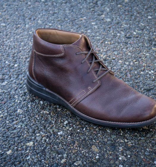 Johnston & Murphy Hunley Chukka