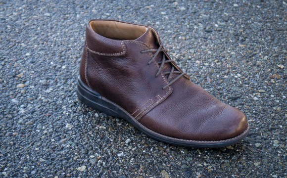 Johnston & Murphy Hunley Chukka Boot Review