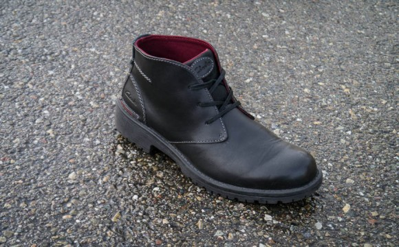 Clarks Roar Chukka Boot Review