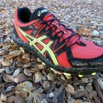 ASICS FujiTrainer