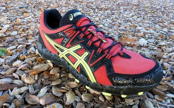 ASICS FujiTrainer 2 Review