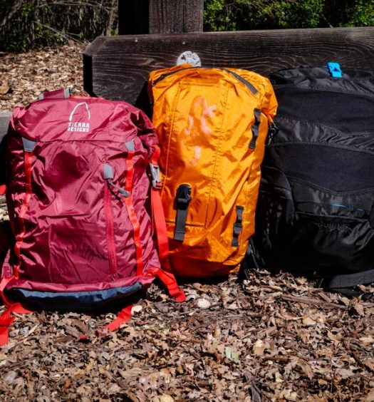 Roll-top Backpack Review