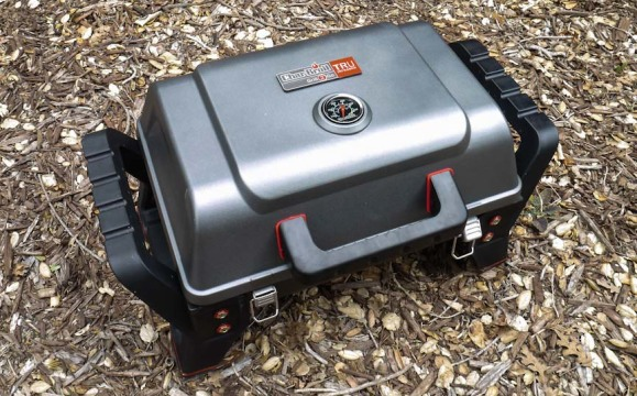 Char-Broil TRU-Infrared Grill2Go Review