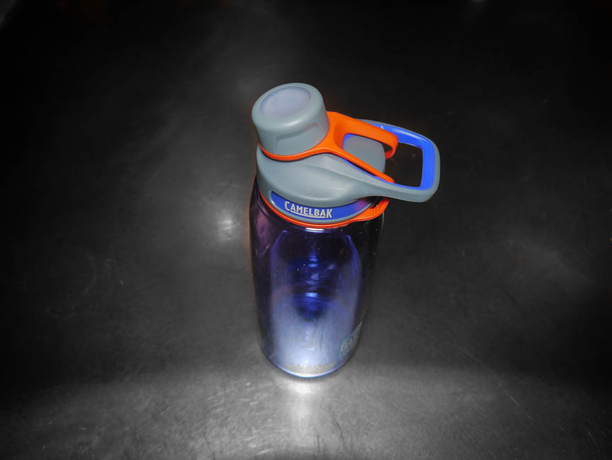 Camelbak Water Bottle Chute Camelbak Chute Review