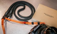 Lance Camera Strap Review