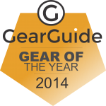 Best Gear of 2014 Logo