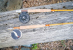 Fiberglass Fly Rod Reviews
