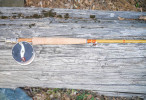 Mountain Brook Spring Creek Fly Rod Review